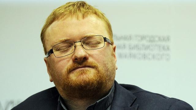 фото ЗакС политика Милонов об уходе Шнурова со сцены: Он культуру лишь разрушил, популяризовал «быдлячество»